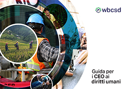 WBCSD CEO Guide to Human Rights ONLINE ITA